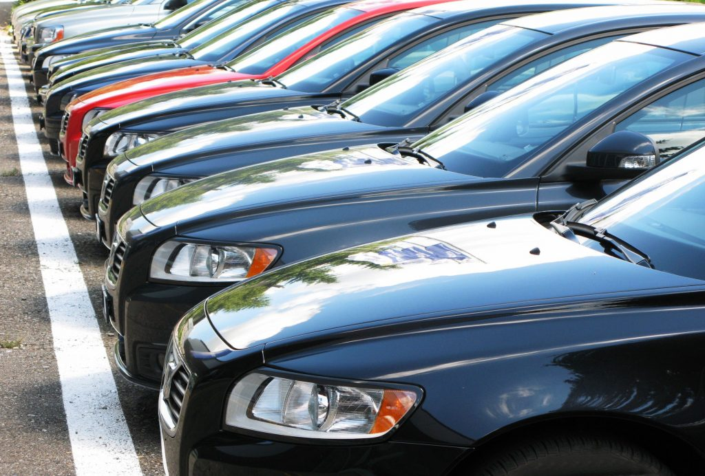 perfect used cars in raleigh